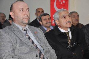 Beykoz Yenimahalle'de Erbakan Saadet'i...