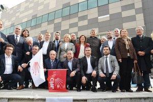 CHP milletvekili aday adaylarının Beykoz buluşması