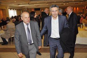 CHP milletvekili aday adayları Beykoz'u mesken tuttu