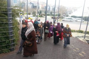 Engellilerimizin Miniatürk Gezisi