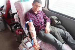 Beykoz Gençlik Meclisi kan topladı