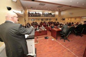 Beykoz Belediyesi 2014 Yılı Faaliyet Raporu kabul edildi