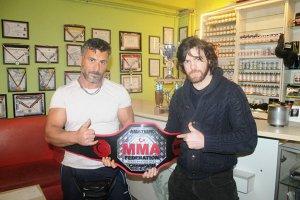 Beykoz Fitness Spor Kulübü Ukrayna yolcusu