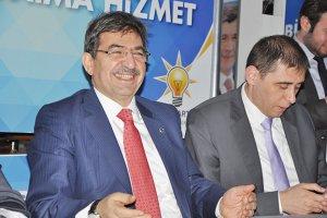 Çevre ve Şehircilik Bakanı İdris Güllüce Beykoz'da konuştu