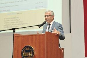 Yerel Vergileme Sorunları Beykoz'da tartışıldı