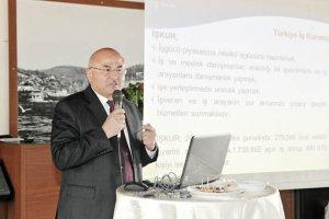 Beykoz'da işverene İŞKUR Zirvesi