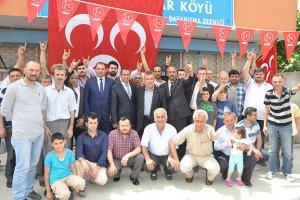 MHP Beykoz'da sandığa sahip çıkacak
