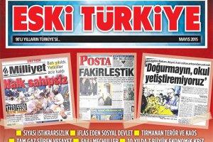 AK Parti Beykoz gençliği eski Türkiye'yi yeniden hatırlattı