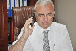 Muhtar Hüsnü Kolcu: 'Beykoz'da bazı kişiler oy kullanamayabilir!'