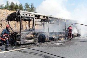 4 kişinin öldüğü otobüste 10 numara yağ kullanılmış
