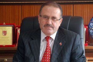 Beykoz Kaymakamlığı'na Ahmet Katırcı atandı
