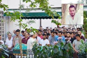 Beykoz'da genç bir motosiklet kurbanı daha