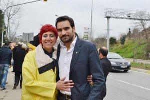 Ege Ercan Beykoz'a veda etti...