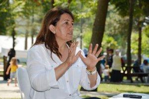 BEDES Başkanı Gülay Demirel siyasete neden girdi?
