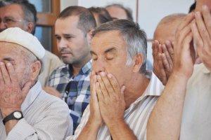 Beykoz'un Parlak Dede'si artık yok
