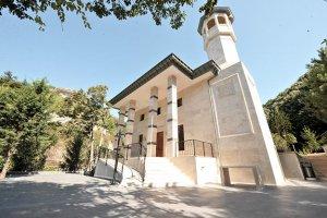 Beykoz Acarlar Mahallesi Cami, hizmete giriyor