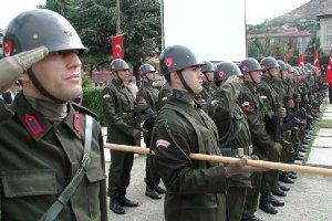Ulusal basın Beykoz'da ki gönüllü askerin peşine düştü