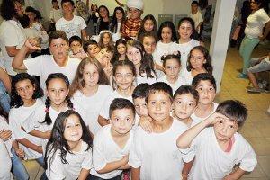 Beykoz'da yaz etkinliği sona erdi