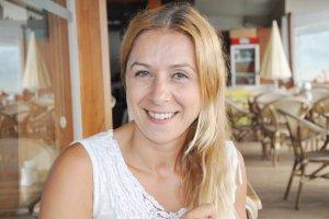 Ebru Bulgurcu: 'Ben, engelsiz sporcuyum '