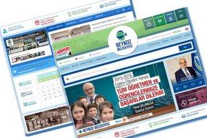 Beykoz Belediyesi web sitesi yenilendi