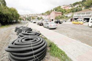 Beykoz Kiremitdere'ye yeni çehre