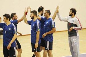 Beykoz Belediye hentbolu 3