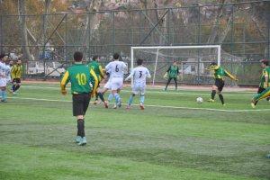 Beykoz Amatörleri 28-29 Kasım 2015 maç programı