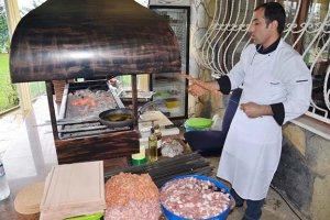 Beykoz'da 'Aramızda Kalsın' Restaurant açıldı