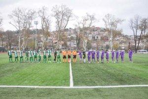 Altı puanlık maç Taksimspor