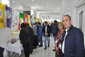 HDP Beykoz'da Kongre yaptı