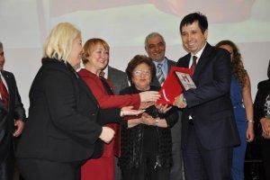 ADD Beykoz Şubesi 11. Yılını kutluyor